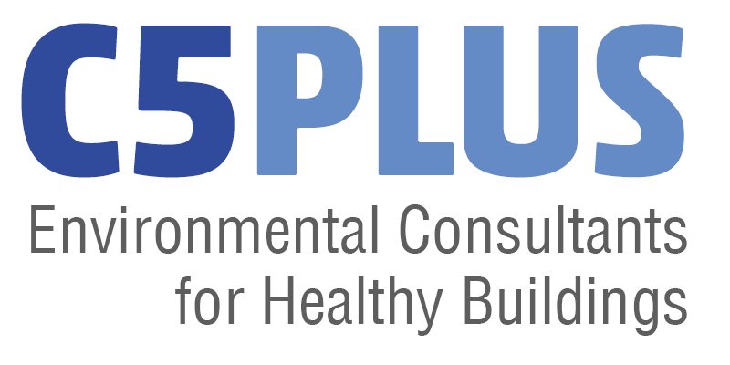 C5 PLUS Logo - Indoor Environmental Science and Technology